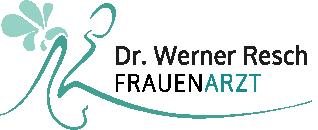 Logo - Frauenarzt Dr. Werner Resch